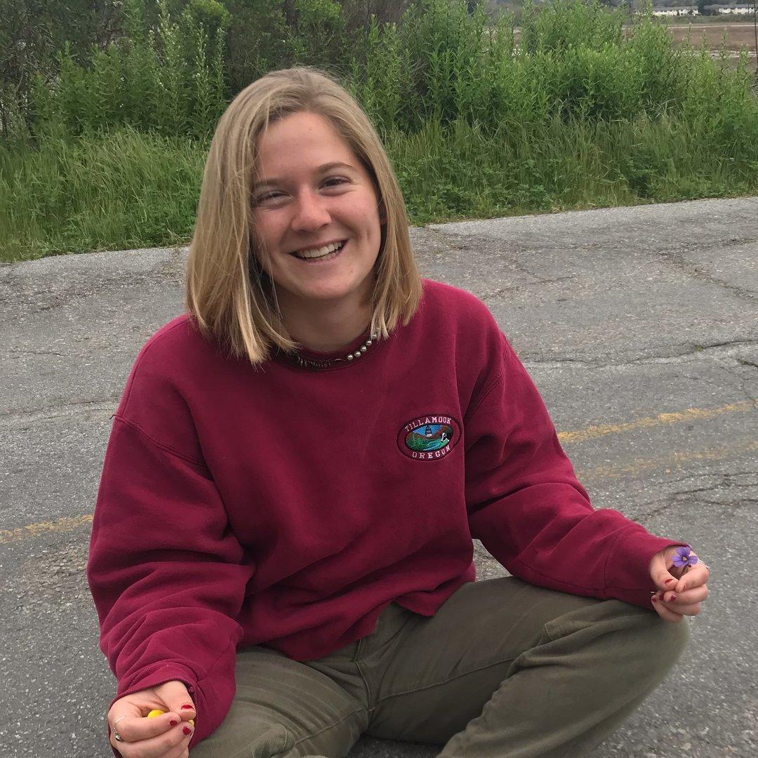 BABYSITTER - Hannah Y. from Goleta, CA 93117 - Care.com