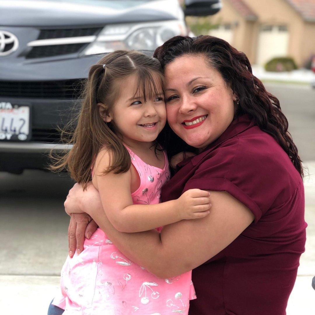 Senior Care Provider from Los Banos, CA 93635 - Care.com