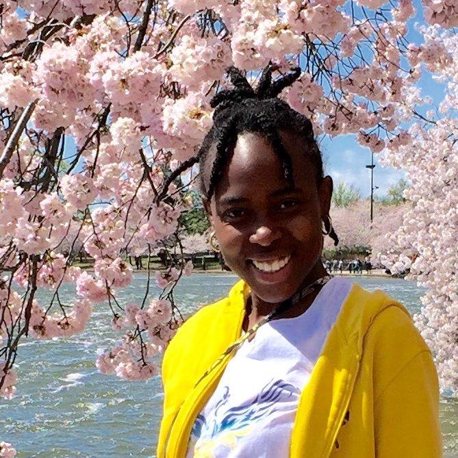 BABYSITTER - Merrecia J. from Vienna, VA 22182 - Care.com