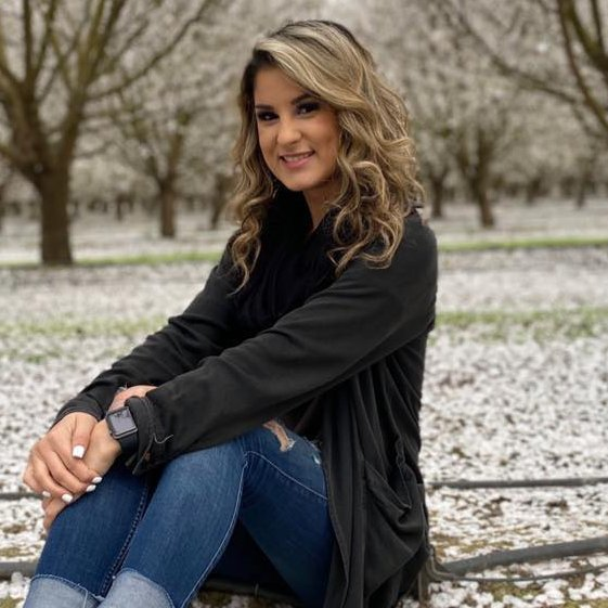 NANNY - Ashley H. from Tulare, CA 93274 - Care.com