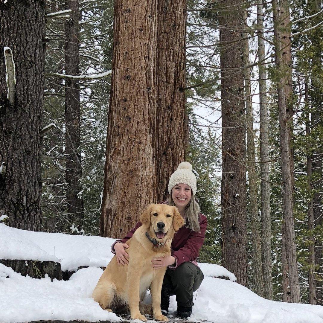 NANNY - Kaitlynn B. from Lemoore, CA 93245 - Care.com