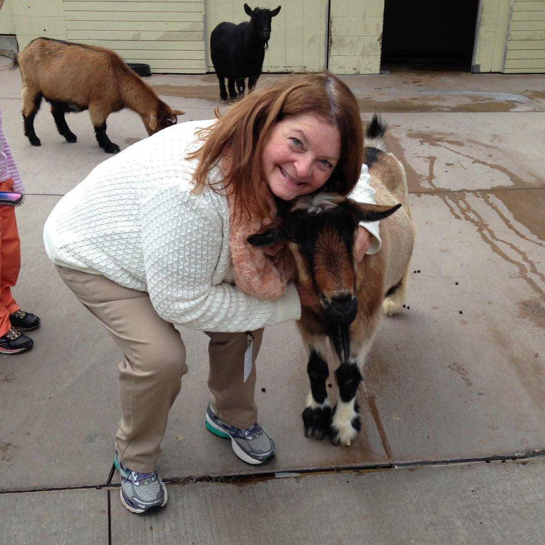 BABYSITTER - Judy F. from Cincinnati, OH 45249 - Care.com
