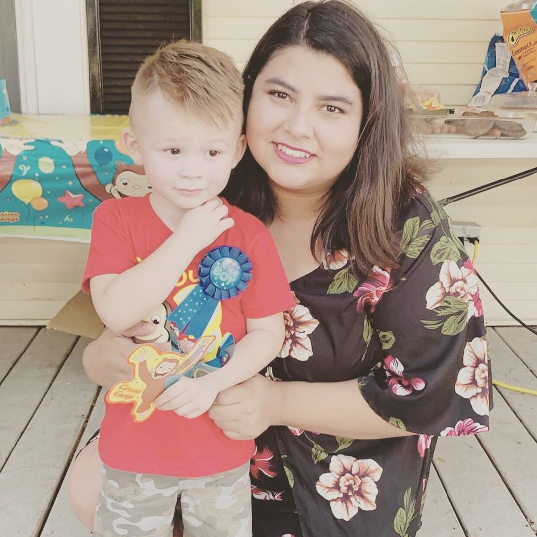 BABYSITTER - Evelin G. from Oneonta, AL 35121 - Care.com