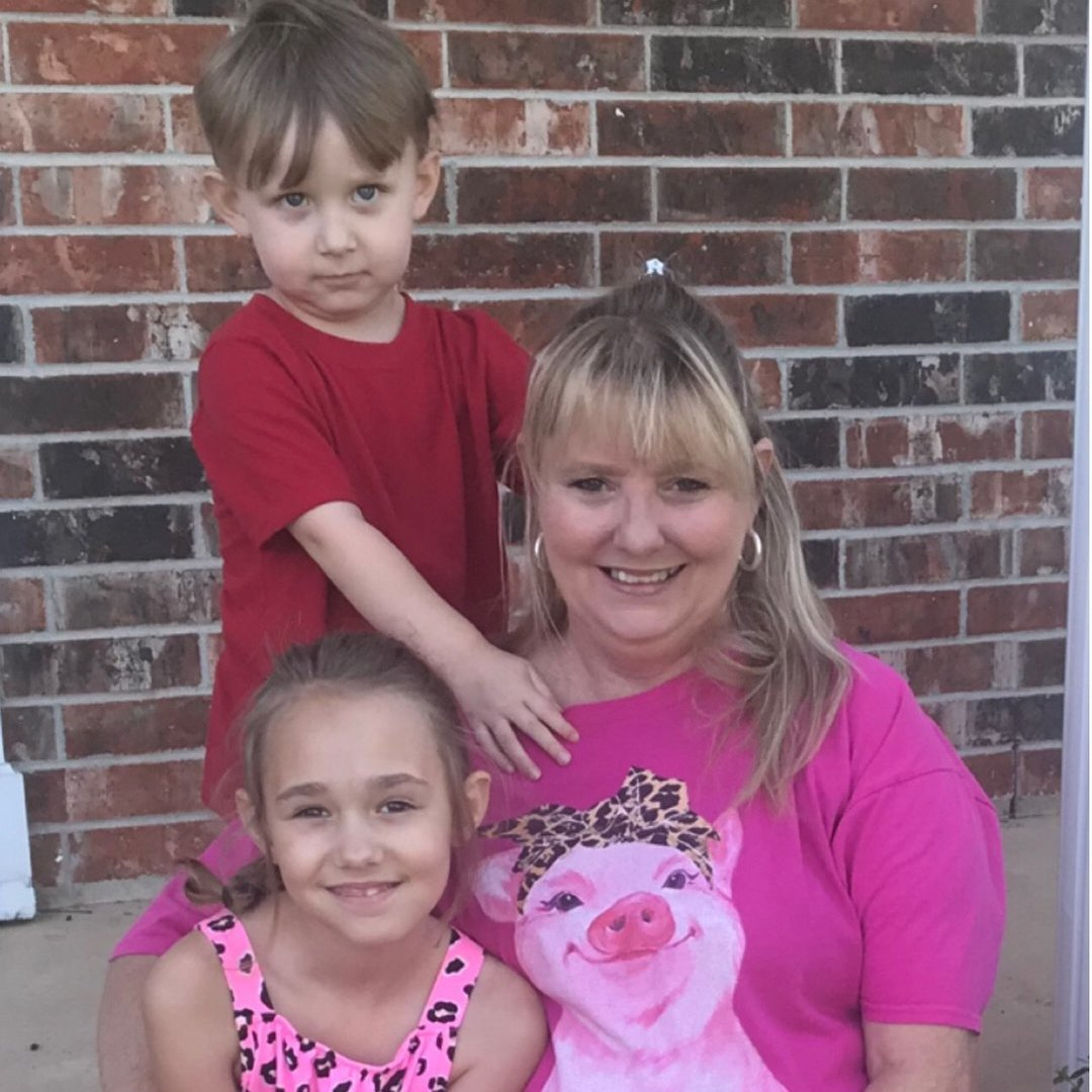 Senior Care Provider from Joshua, TX 76058 - Care.com