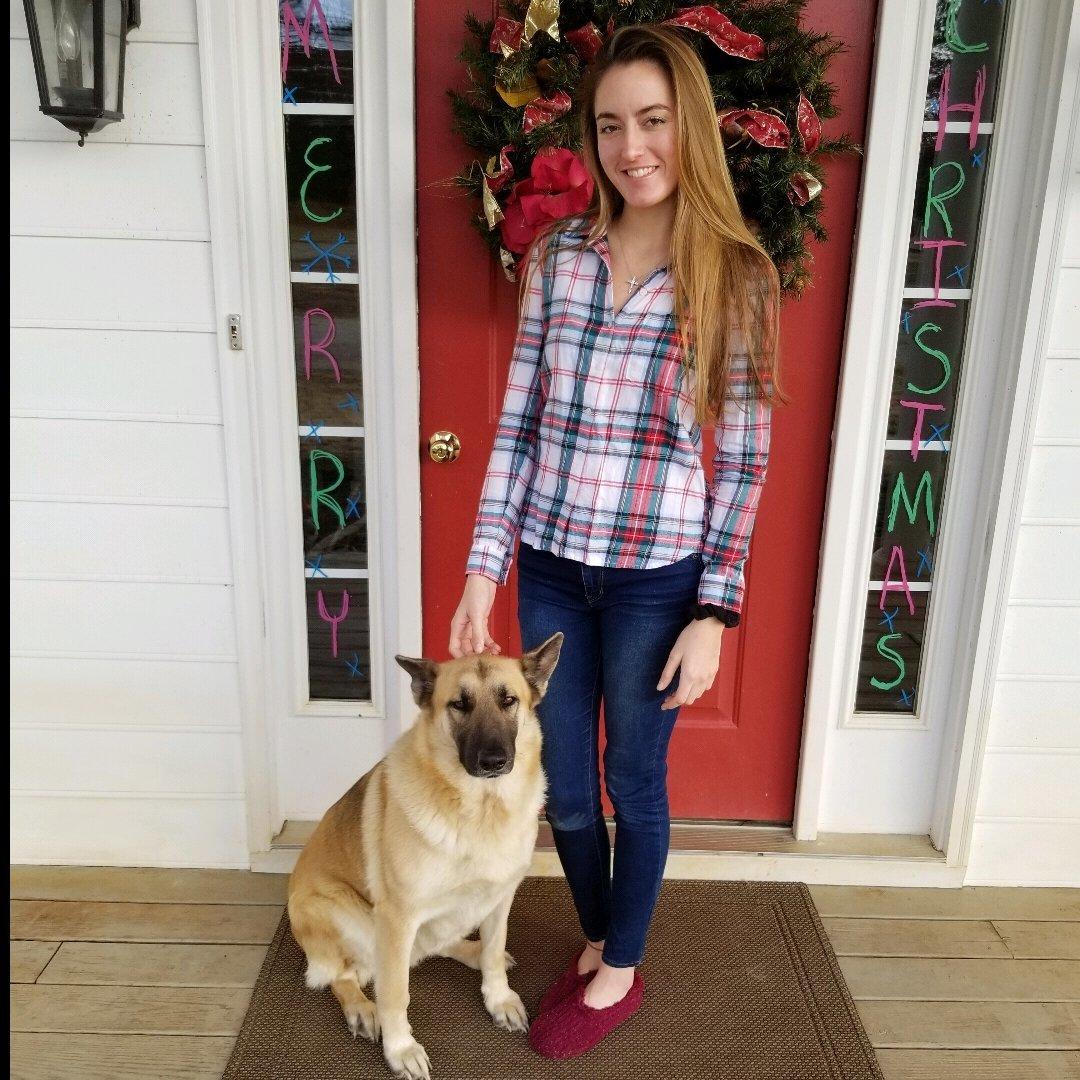 BABYSITTER - Tiffany G. from Powhatan, VA 23139 - Care.com
