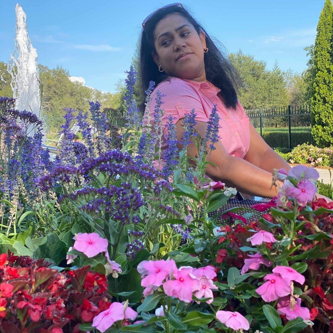Senior Care Provider from Sacramento, CA 95841 - Care.com
