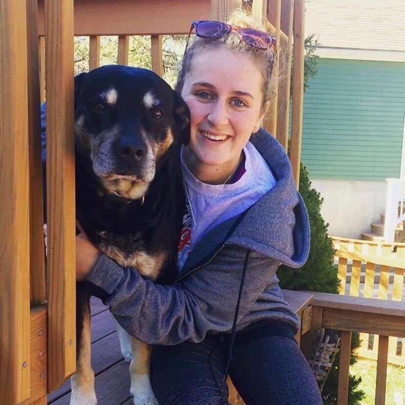 Pet Care Provider from Boston, MA 02215 - Care.com