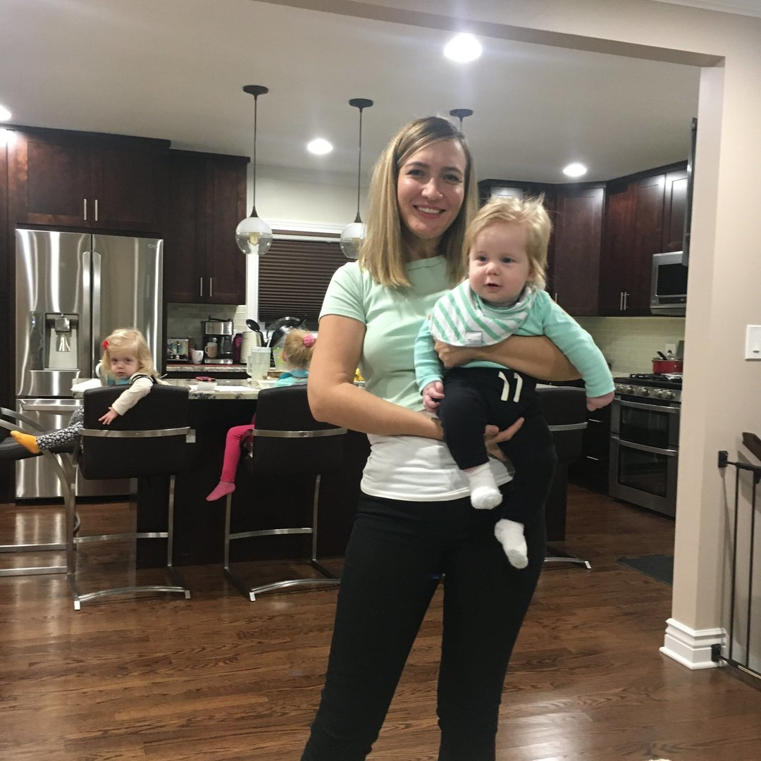 BABYSITTER - Alina T. from Kansas City, MO 64137 - Care.com