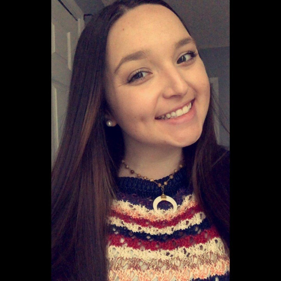 BABYSITTER - Katelyn K. from Locust Grove, GA 30248 - Care.com