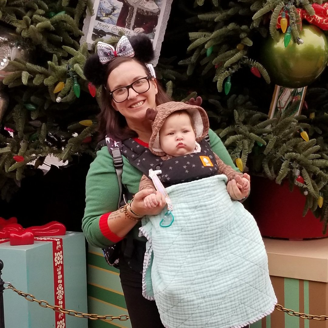 NANNY - Erin L. from Somerville, MA 02143 - Care.com
