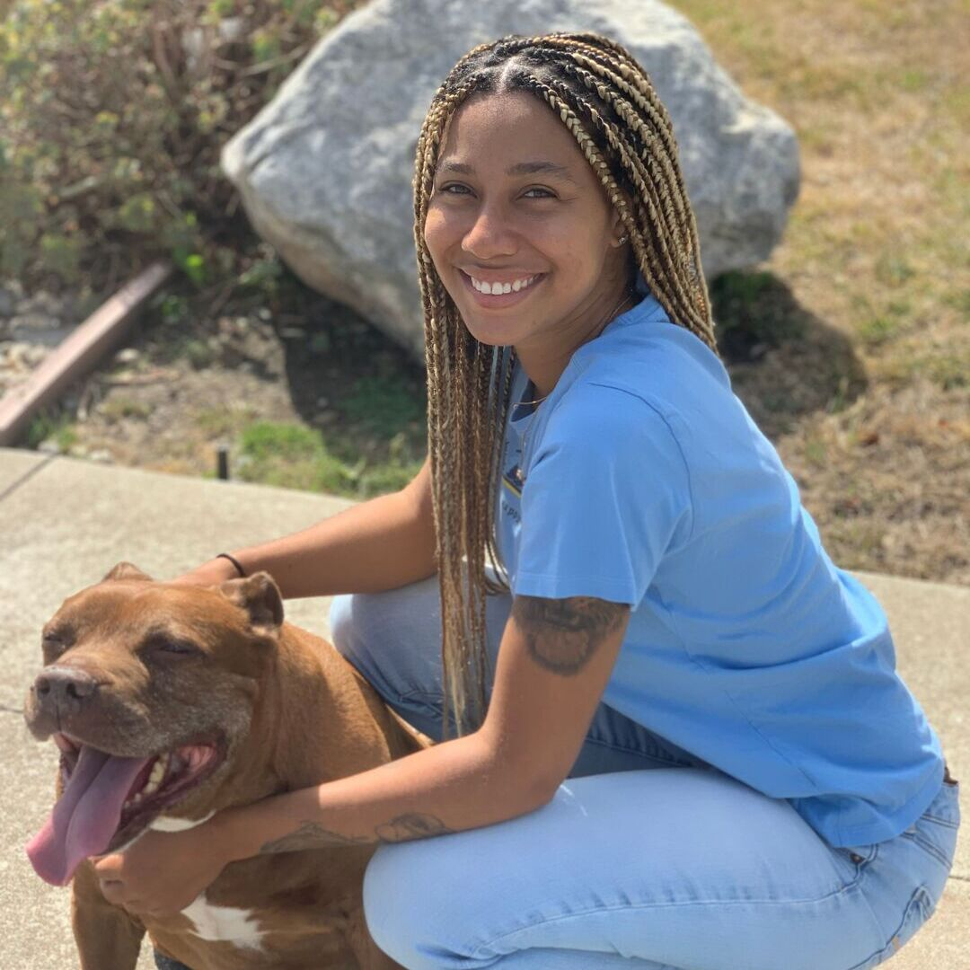 Pet Care Provider from San Leandro, CA 94577 - Care.com