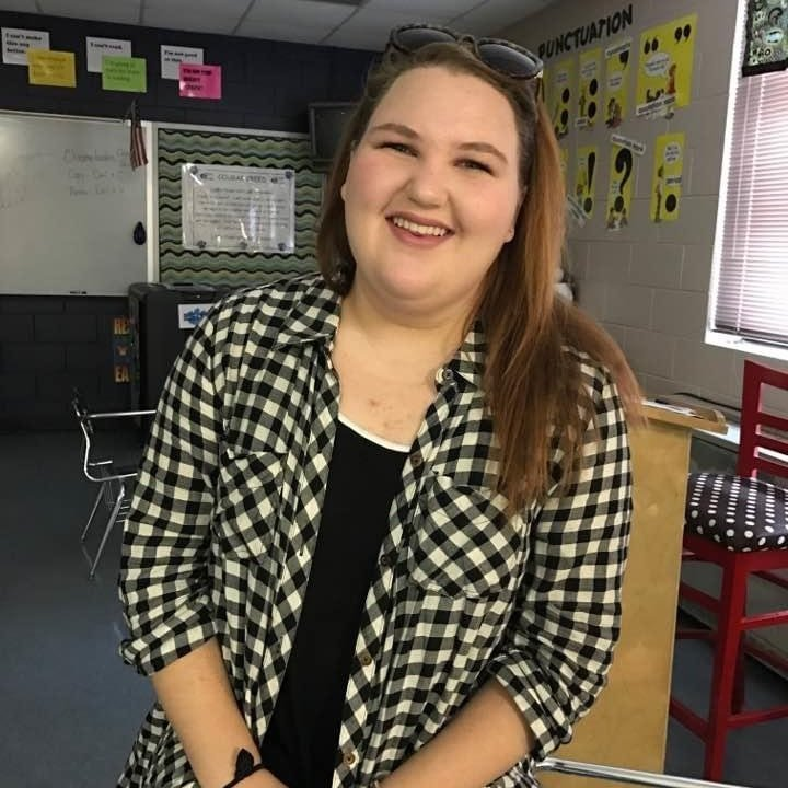 BABYSITTER - Kristalyn E. from Jacksonville, AL 36265 - Care.com