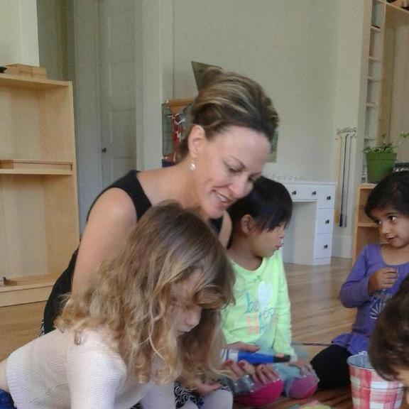 NANNY - Charity S. from Austin, TX 78754 - Care.com