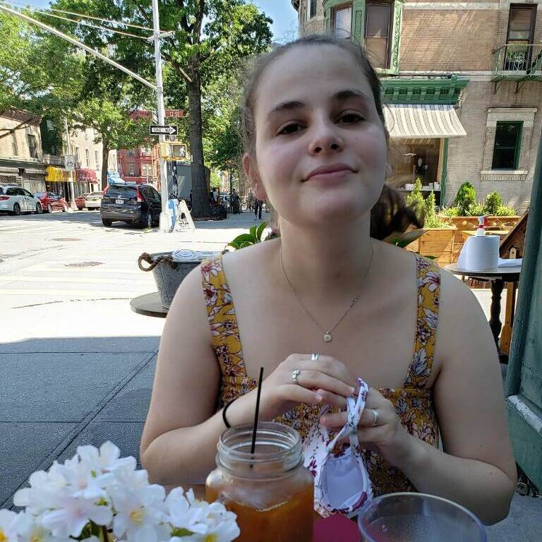 BABYSITTER - Rachel G. from Saratoga Springs, NY 12866 - Care.com