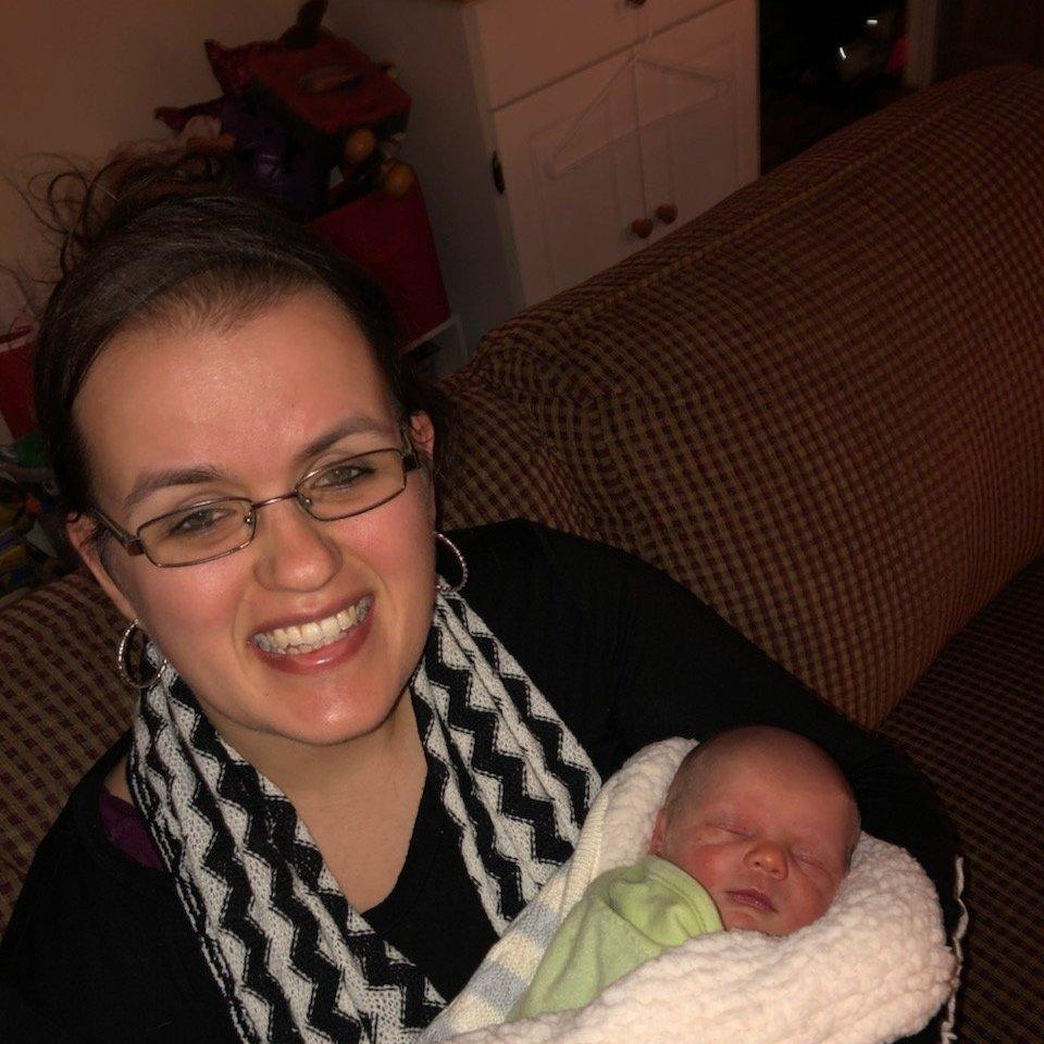 BABYSITTER - Brooke S. from Ogden, UT 84405 - Care.com