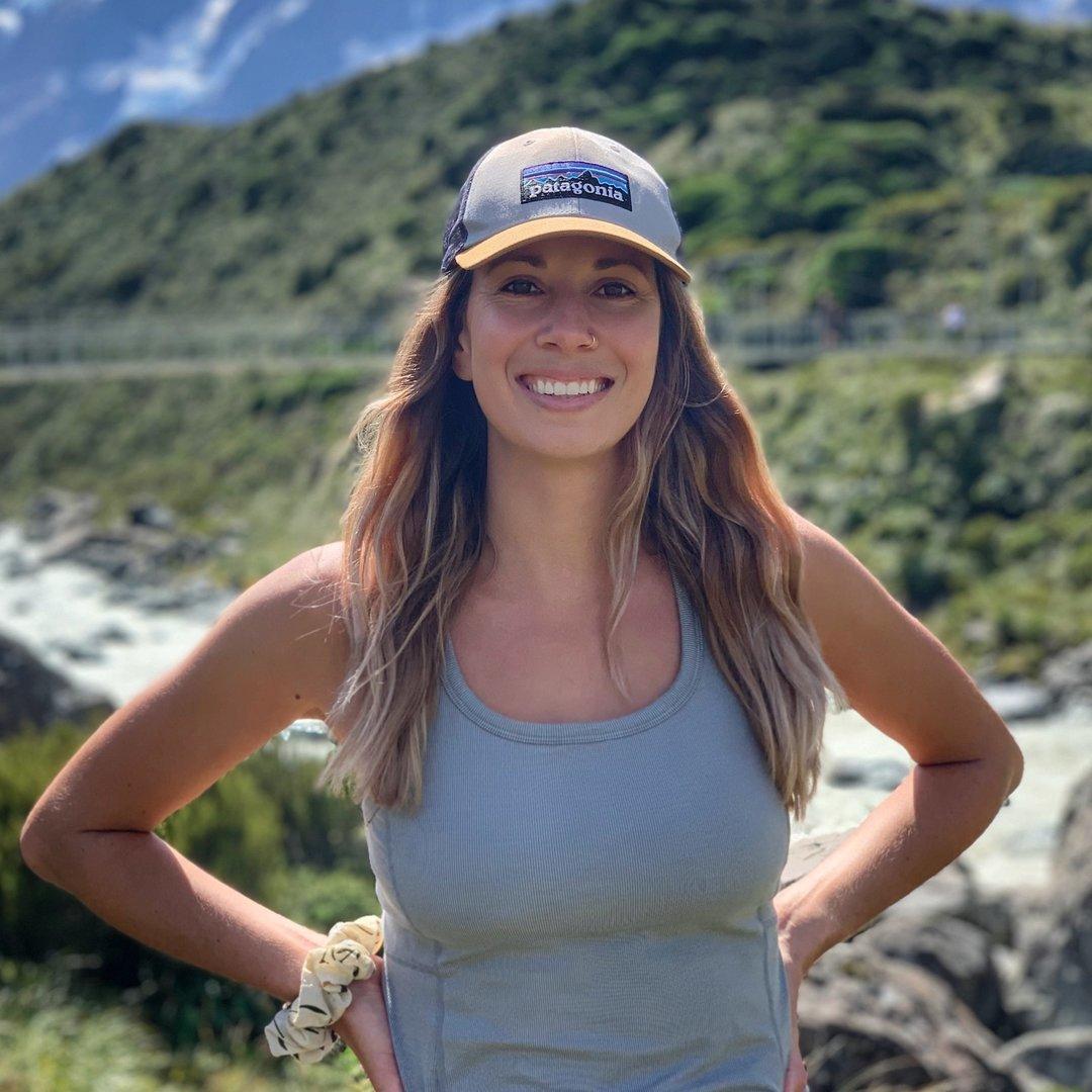 BABYSITTER - Marissa B. from Goleta, CA 93117 - Care.com