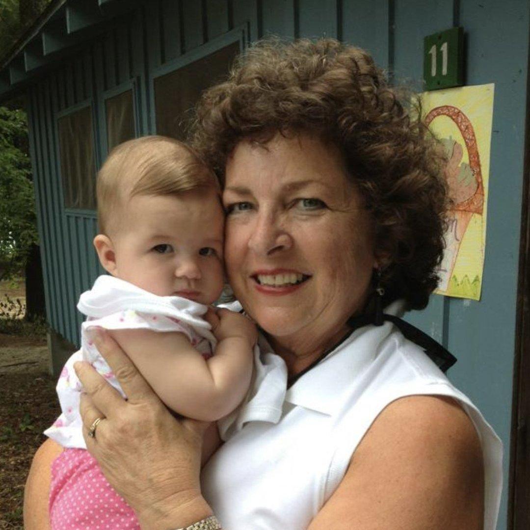 BABYSITTER - Nancy R. from Marietta, GA 30066 - Care.com