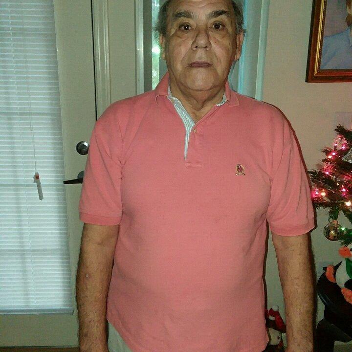 Senior Care Provider from Long Beach, MS 39560 - Care.com