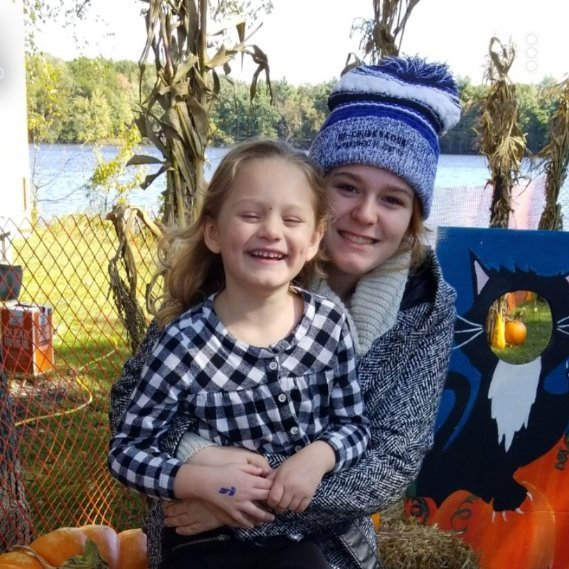 Child Care Provider from Wisconsin Rapids, WI 54494 - Care.com