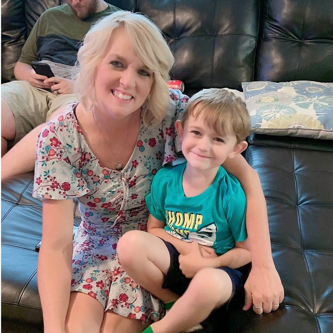 BABYSITTER - Cindi S. from Knoxville, TN 37918 - Care.com