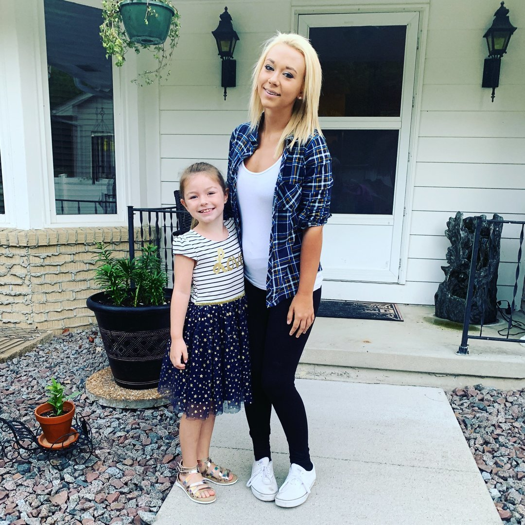 BABYSITTER - Caitlyn C. from Des Moines, IA 50313 - Care.com