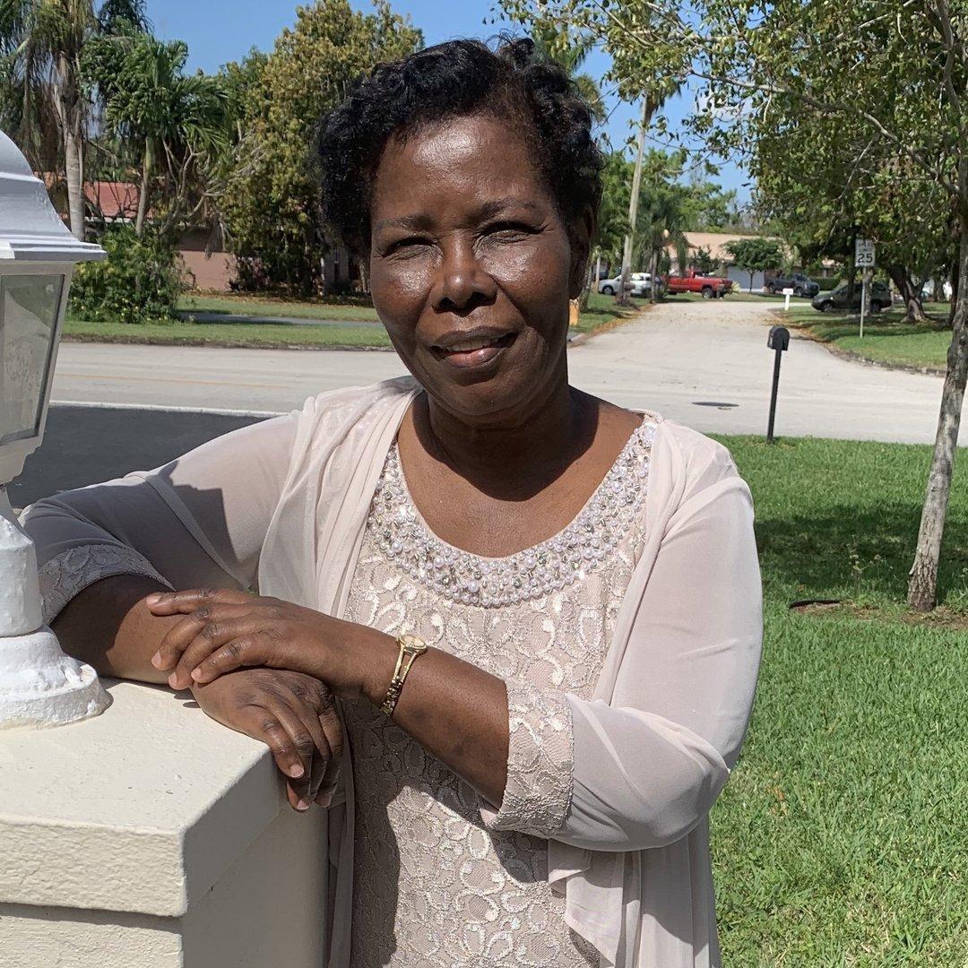Senior Care Provider from Fort Lauderdale, FL 33304 - Care.com