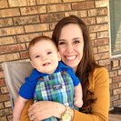 stay-at-home mom looking to provide part-time care - kath...