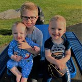 Photo for Fun And Reliable Nanny Needed For Three Boys!