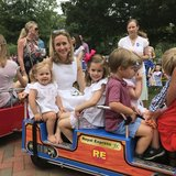 Photo for Part-Time Nanny Needed For 2 Children In Charlotte