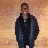 Kwabe B.'s Photo