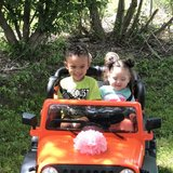 Photo for Nanny Needed For 2 Children In Bethalto.