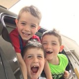 Photo for PT Afternoon (M-F) Nanny/Mothers Helper /with Car For 3 School Aged Boys-  West Seattle  (M-F)
