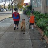 Photo for Nanny Needed For 2 Children In Burlingame