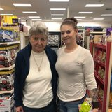 Photo for Grandma Hilda Care Giver