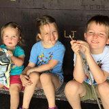 babysitter needed for 3 children in buffalo