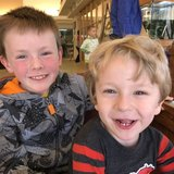Photo for Weekday Afternoon And Friday Sitter Needed For 2 Boys