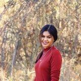 Talia V.'s Photo