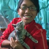 Photo for After School Tutor For Sweet, Funny 8th Girl With Learning Disability