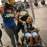Photo for Needed Special Needs Caregiver In Hampton: No Physical Limitations