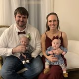 Photo for Babysitter Needed For 5 Month Old Twins In Broken Arrow