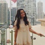 Gabriella D.'s Photo