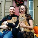 Photo for Need 1-Week Pet Sitter For 2 Cats & 1 Turtle In Santa Rosa