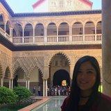 Cristina V.'s Photo