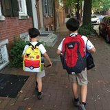 Photo for After-School Babysitter Needed For 2 Boys In Center City, Philly M-W-Th