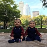 Photo for Sitter Needed Tues/Thurs For Twin Boys In South End