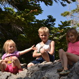 Photo for Sitter Needed For 3 Children In Sandy