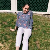 Phoebe G.'s Photo