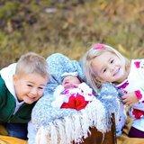 Photo for Nanny: 3 Children ~30 Hours