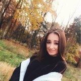 Alina S.'s Photo