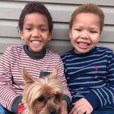 Photo for Spring Break Care Needed For 2 Children In DeKalb